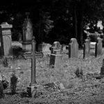 Störung der Totenruhe - und die fristlose Kündigung des Friedhofsgärtners