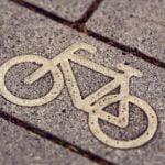 Die Verantwortung eines Kindes beim Fahrradfahren