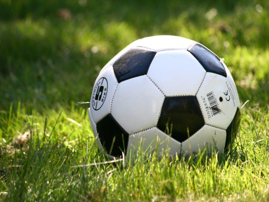 Der Unfall beim Fußballturnier des Arbeitgebers