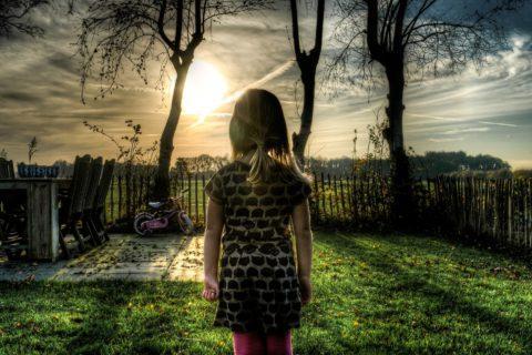 Eine Kindesentführung ist keine außergewöhnliche Belastung