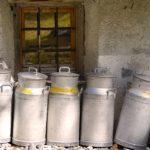Der Betriebsschlosser in der Molkerei - und seine Eingruppierung