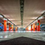 Garage mit Duplexgaragenstellplatz - und die unterbliebene Einweisung