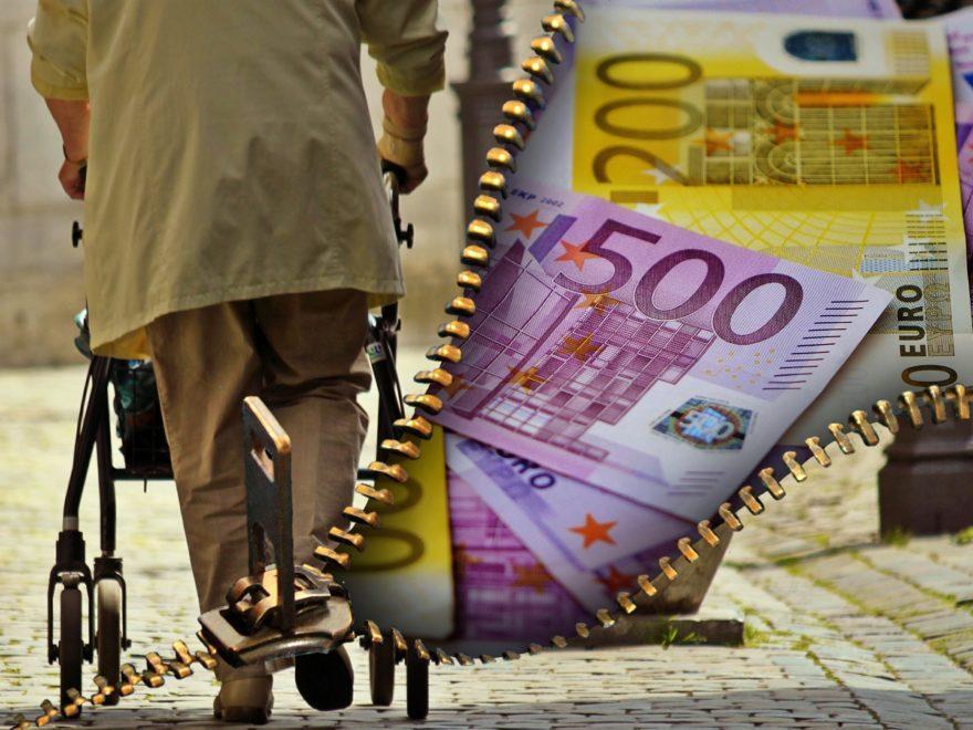 Die reguläre Anpassung der Renten in den neuen Bundesländern an das Westniveau - und die Einkommensteuer