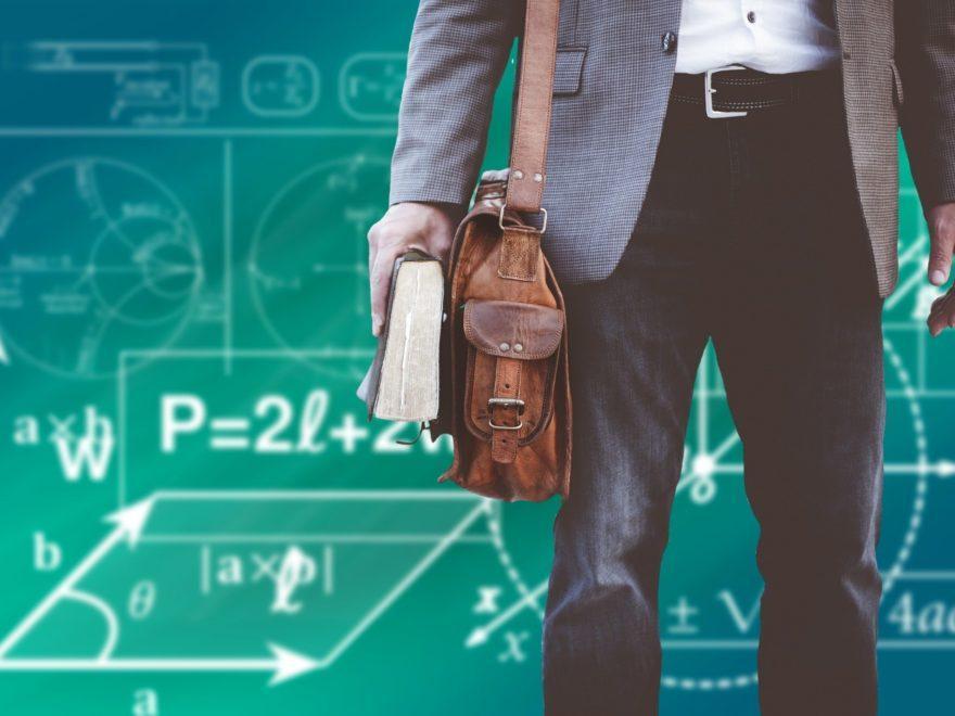 Liste der Beschäftigungshindernisse – und die Eintragung eines Lehrers
