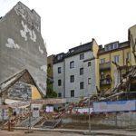 Der angeordnete Wiederaufbau