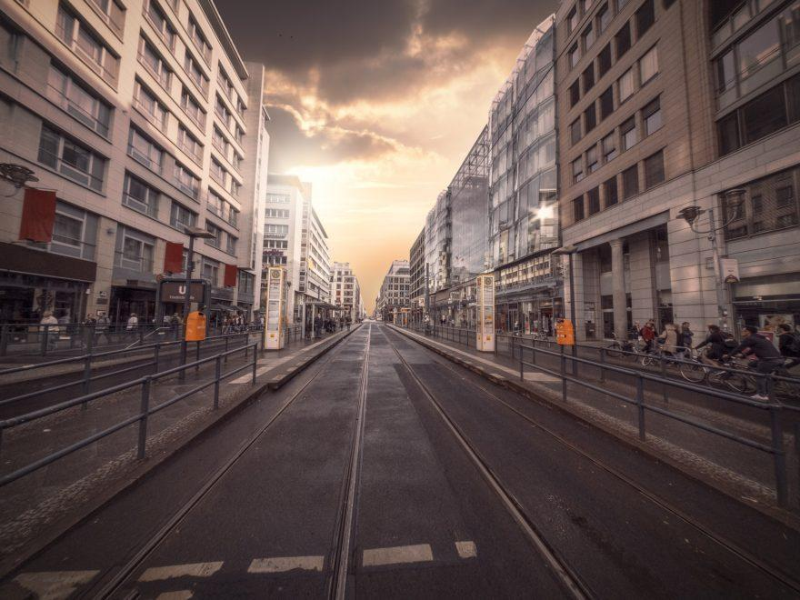 Berliner Mietendeckel – und kein vorläufiger Stopp
