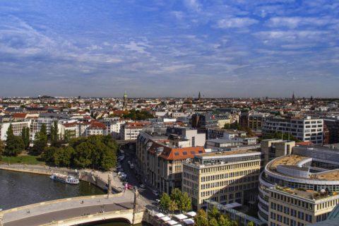 Berliner Mietendeckel - und die Gesetzgebungskompetenz des Landes Berlin