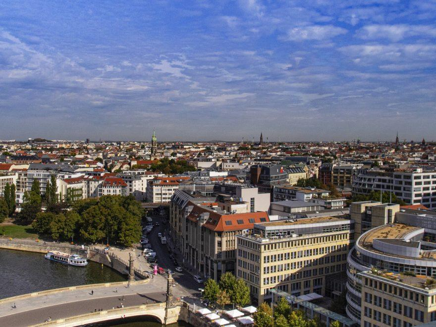 Berliner Mietendeckel – und die Gesetzgebungskompetenz des Landes Berlin