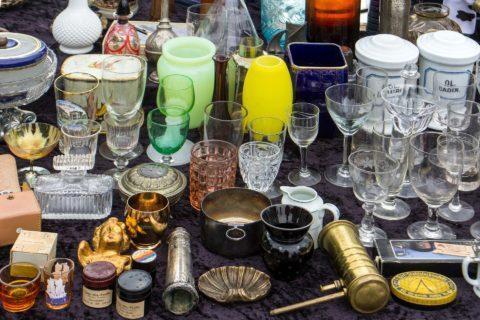 Der Differenzbesteuerung unterliegende Wiederverkäufer - und die Kleinunternehmerregelung