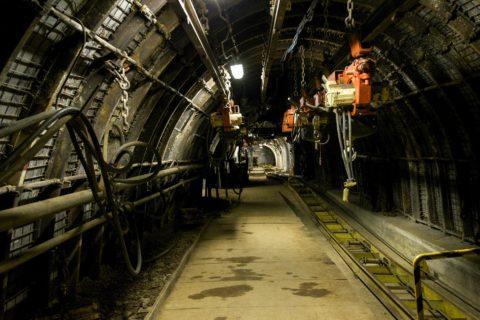Vergütung von Pausenzeiten - im Atommülllager unter Tage