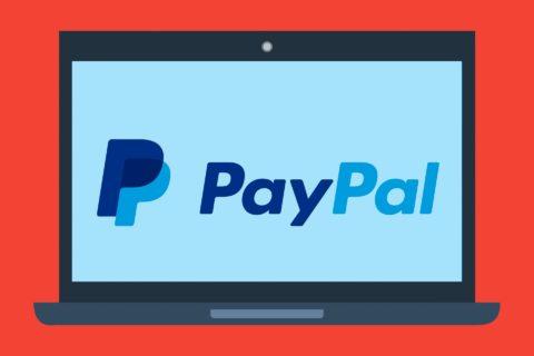 Paypal - oder: die Wirksamkeit sehr umfangreicher AGB