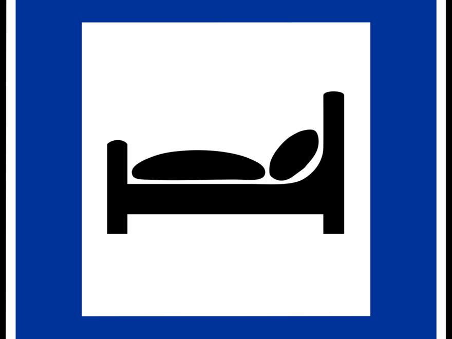 Hotelzimmer ohne Fenster