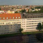 Das Berliner Zweckentfremdungsverbot vor dem Bundesverfassungsgericht
