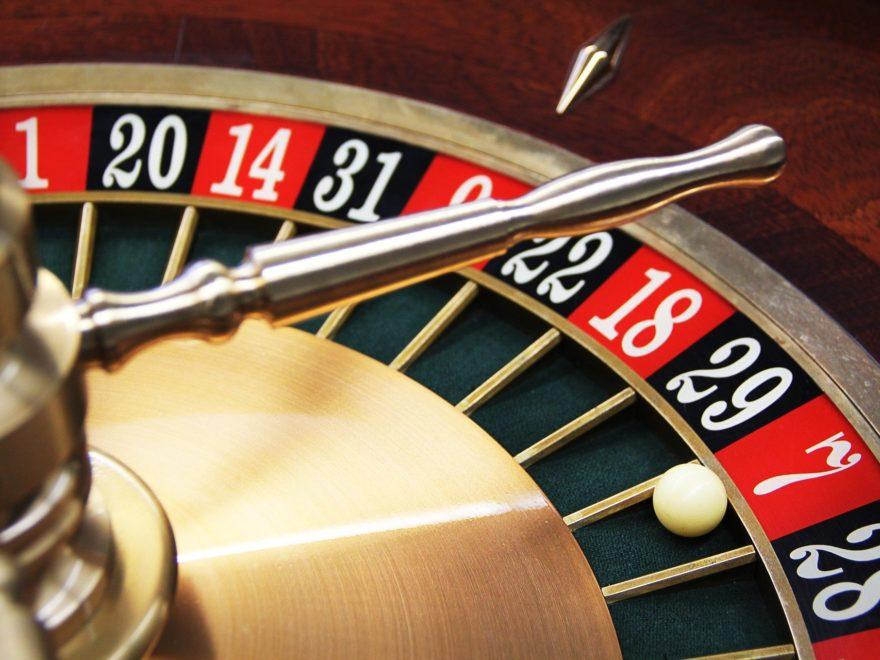 Casino, Glücksspiel