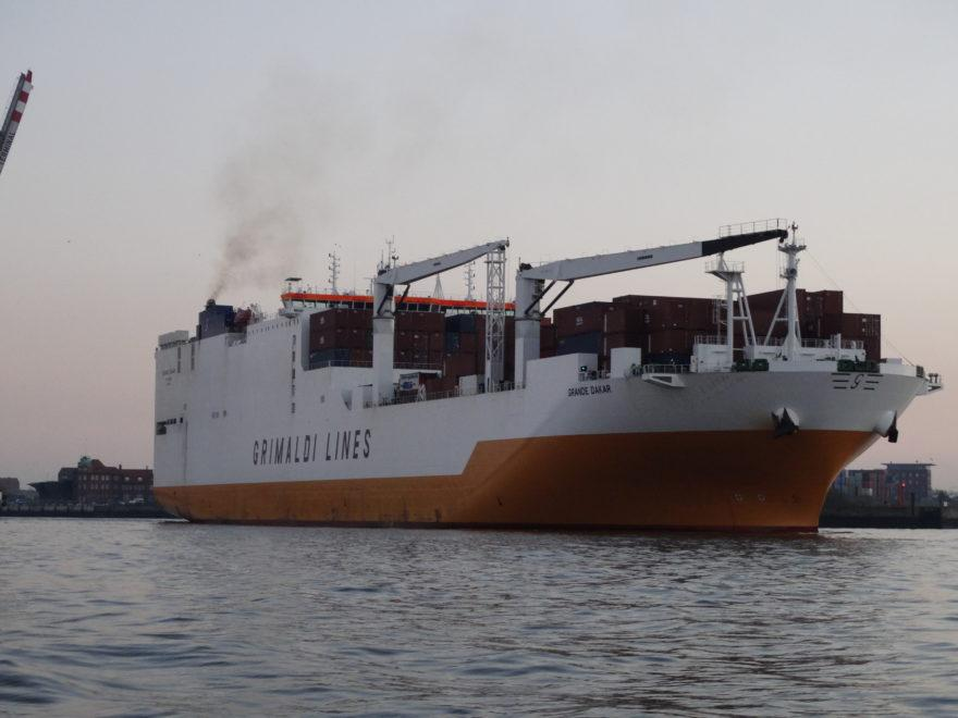 Frachtschiff,Handelsschiff