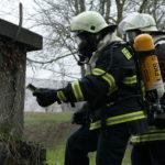 Der Ausschluss aus der Freiwilligen Feuerwehr
