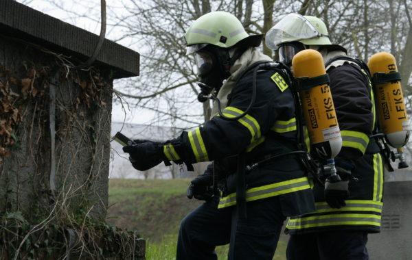 Ausgleichsanspruch für den Bereitschaftsdienst von Feuerwehrbeamten