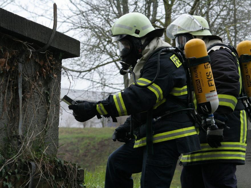 Eingruppierung eines Leitstellendisponenten bei der Feuerwehr