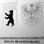 Eilrechtsschutz in beamtenrechtlichem Konkurrentenstreit - und die Nachprüfung der Verwaltungsentscheidung