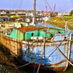 Der Ofen im Wohnboot - und die Kostenübernahme