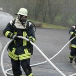 Blaulicht-Fotos - direkt von der Feuerwehr