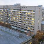 Karlsruhe - und die  Neuregelungen zur Medizinischen Hochschule Hannover