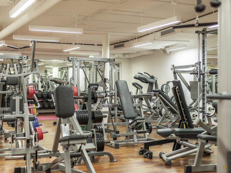 Fitnessstudios – und die Schließungsanordnung in Niedersachsen
