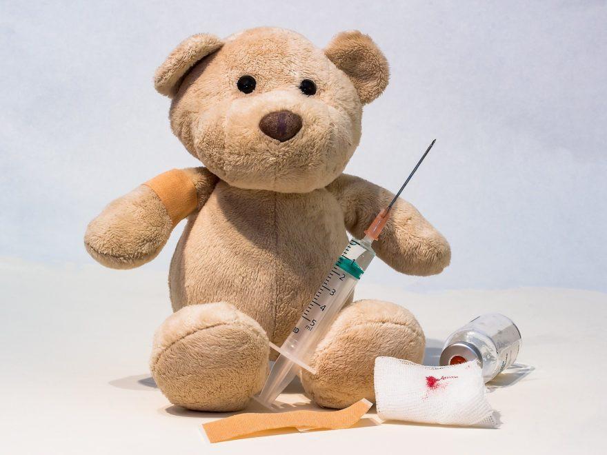 Masernschutzimpfung – und die Nachweispflicht für die Kita