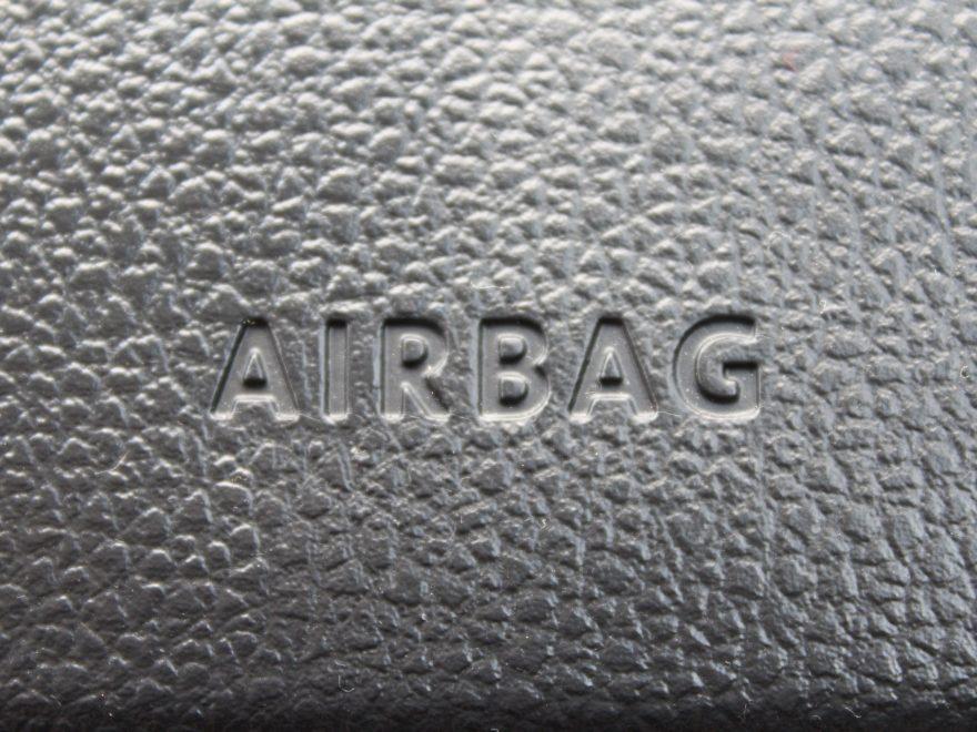 Airbag, Kfz, Auto