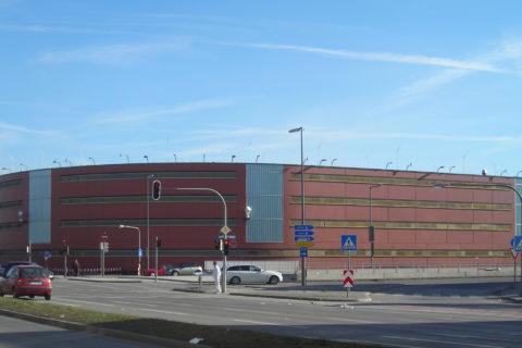Justizvollzugsanstalt München, Jugendarrestanstalt