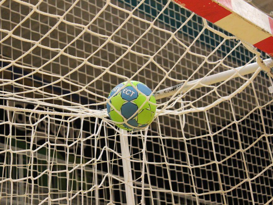 Verschlossene Sporthallen für den Handballverein