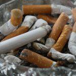 Rauchen am Arbeitsplatz - und der gesetzliche Unfallschutz