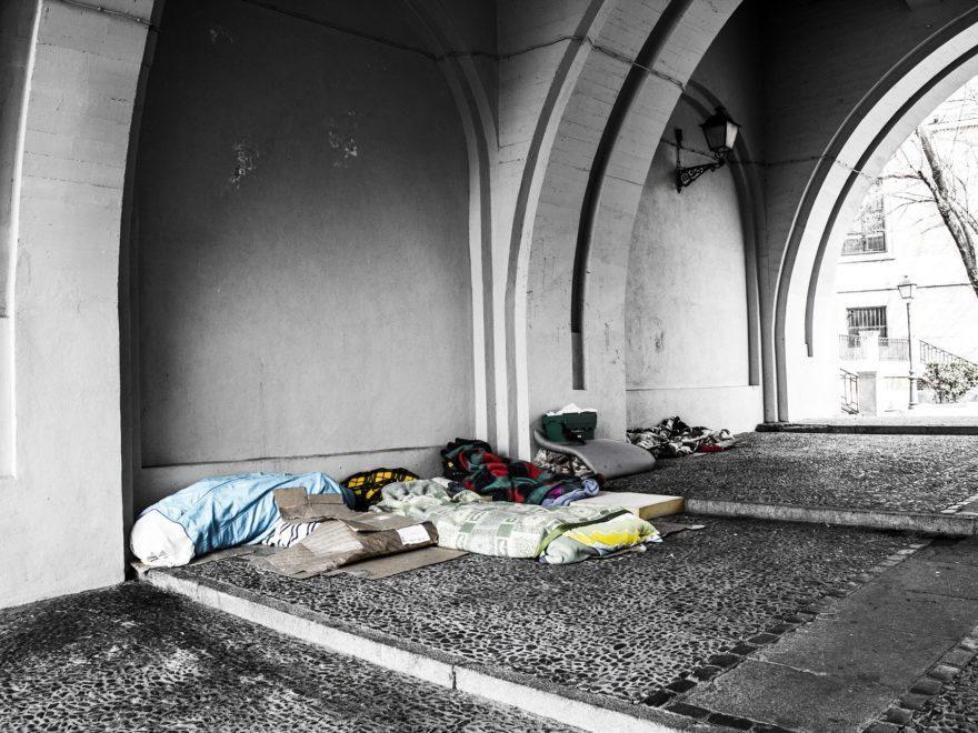 """Öffentlicher Straßenraum – und die Sondernutzung durch ein """"Little Home"""""""