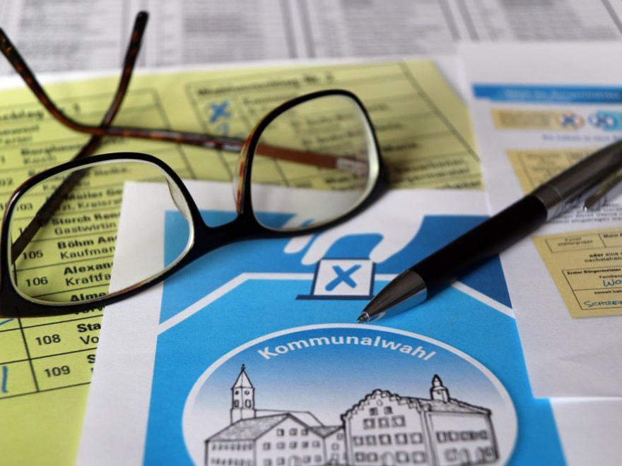 Die Podiumsdiskussion zur Kommunalwahl – und kein Teilnehmerhonorar