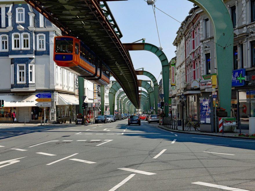 Unterkunftskosten in Wuppertal – und die Beurteilung der Angemessenheit