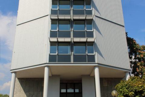 Gerichtsgebäude Neustadt an der Weinstrasse