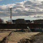 Bauabzugsteuer - und der ausländische Bauunternehmer