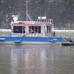 Der Schiffsführer auf einem Peilschiff - und seine Eingruppierung