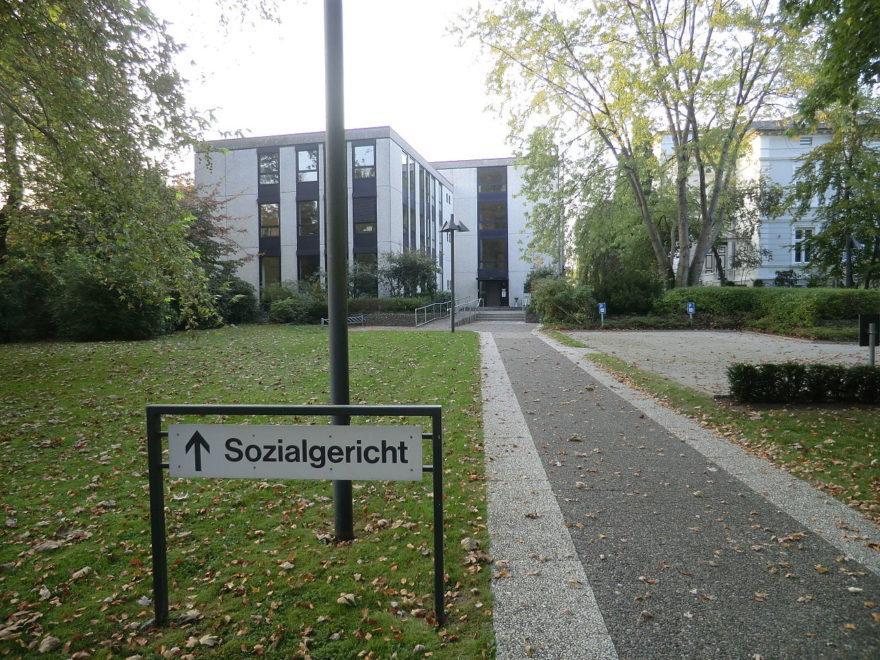 Sozialgericht Lübeck