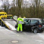 Entgeltfortzahlung nach Verkehrsunfall - und der Forderungsübergang auf den Arbeitgeber
