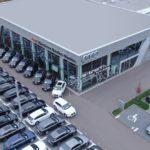 Der finanzierte Autokauf - und die Widerrufsinformation