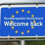 Keine Zurückweisungshaft an einer EU-Binnengrenze