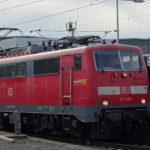 Suizid auf den Bahngleisen - und die Haftung der Erben