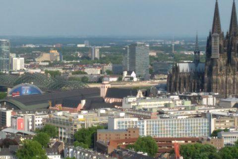 Köln Img 20170523 190555