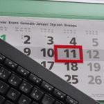 Auflösende Bedingung beim Arbeitsvertrag - und die Klagefrist