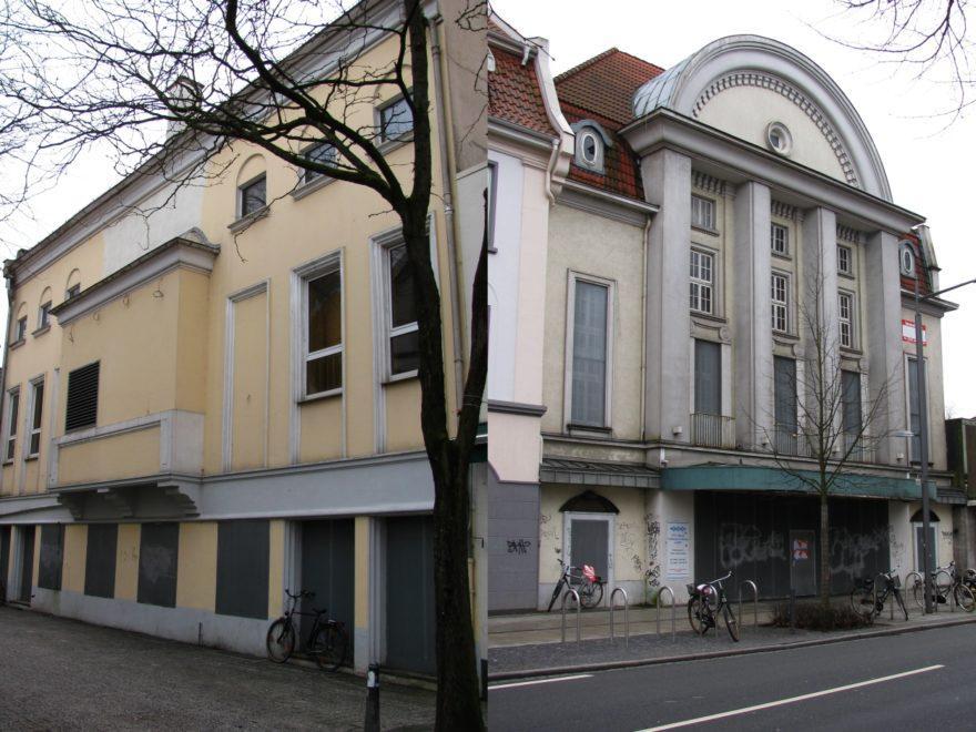 Oldenburg Wallkino