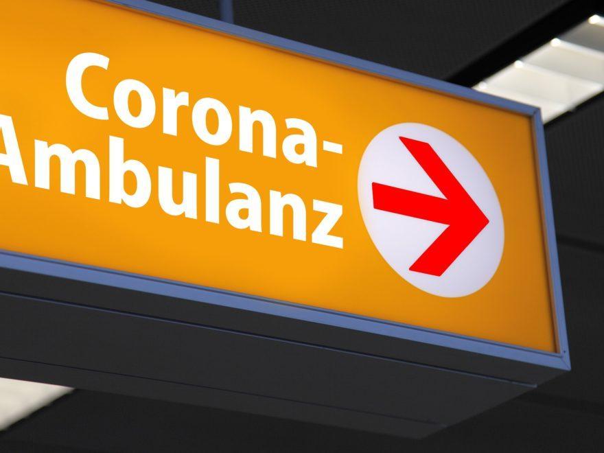 Corona-Pandemie – und keine verbindliche Triage-Regelung für den Notfall