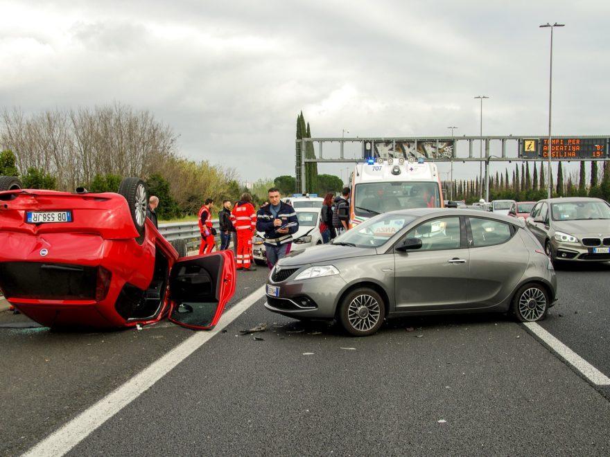 Gefährliche Körperverletzung – mit einem Auto als Werkzeug