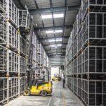 Reihengeschäft - und die Bestimmung der bewegten Lieferung