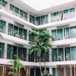 Ferienwohnungen - und ihre Genehmigung im reinen Wohngebiet